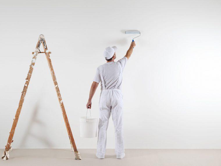 Especialistas en pintura industrial